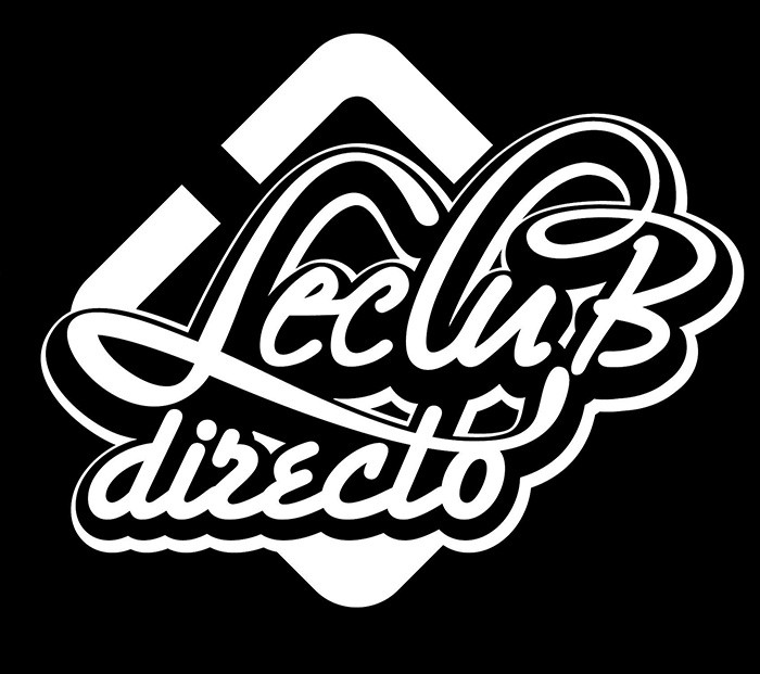 Logo de Sala LeClub Directo