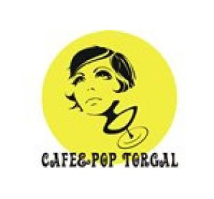 Logo de Sala Cafe Pop Torgal