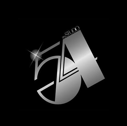 Logo de Sala Studio 54