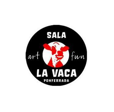 Logo de Sala de conciertos La Vaca