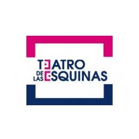 Logo de Teatro de las Esquinas