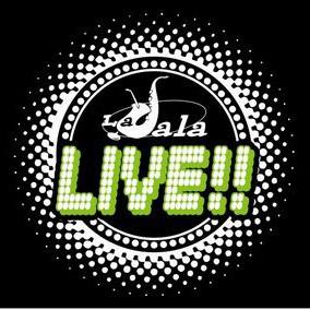 Logo de Sala Live!!
