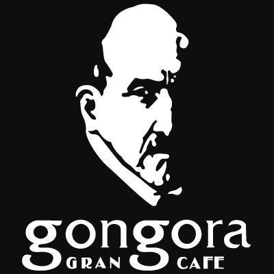 Logo de Gongora Gran Café