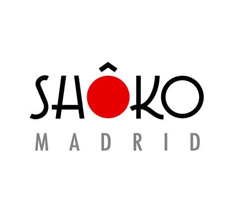 Logo de Sala Shoko