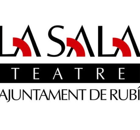 Logo de Teatro La Sala
