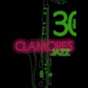 Logo de Sala Clamores