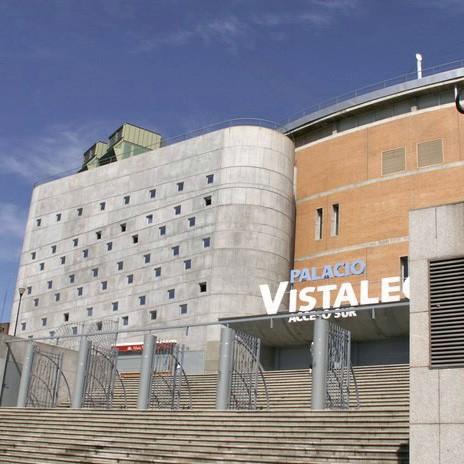 Logo de Palacio de Vistalegre (Sala San Miguel)