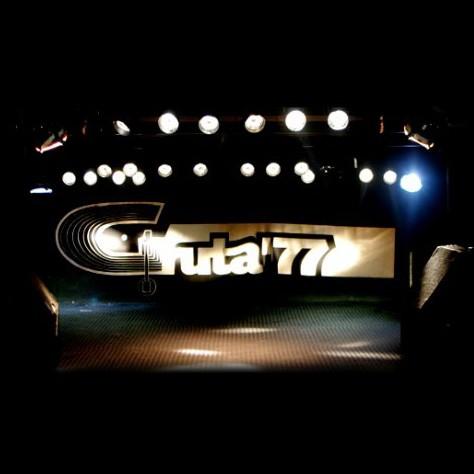 Logo de Sala Gruta 77