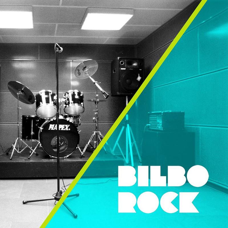 Logo de Bilborock