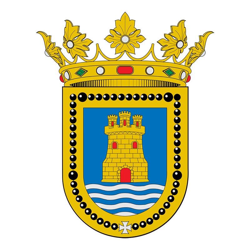 Logo de Recinto Ferial de Rota - Playa Punta Candor
