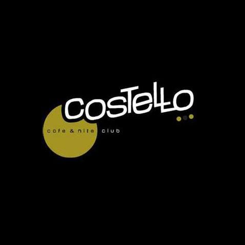 Logo de Sala Costello