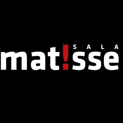 Logo de Sala Matisse