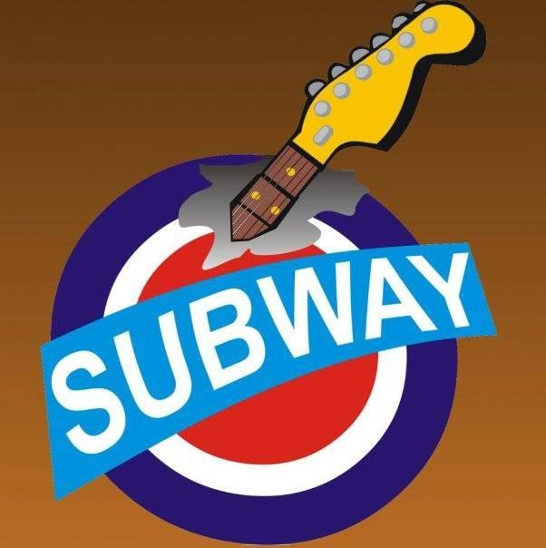 Logo de Sala Subway The Pop