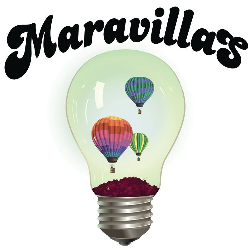 Logo de Maravillas Club