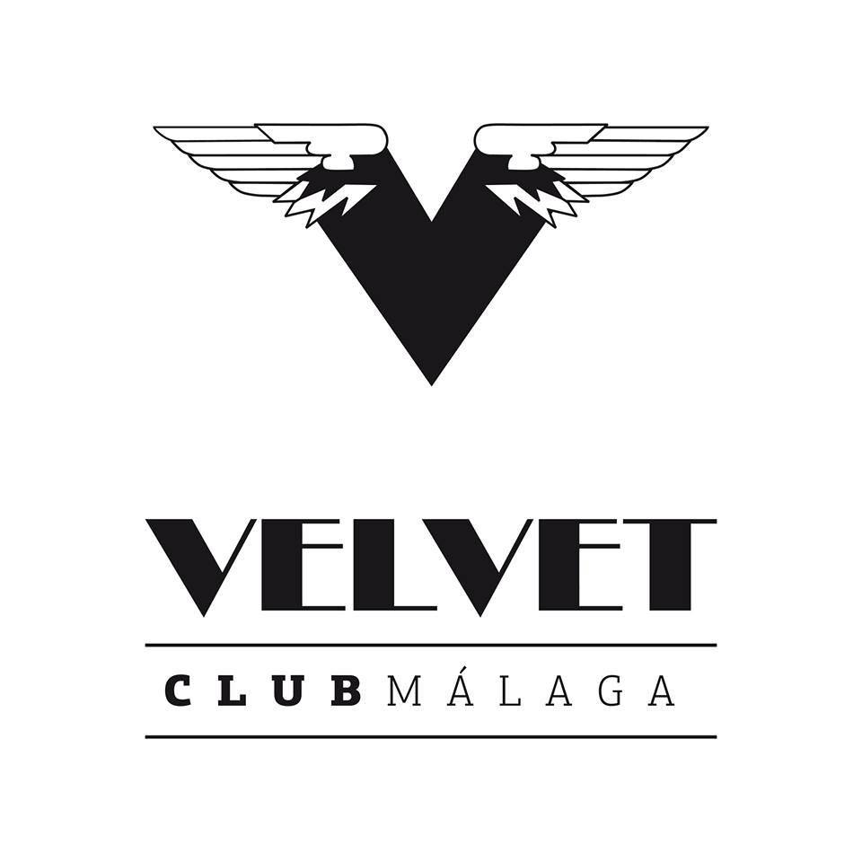Logo de Sala Velvet Club