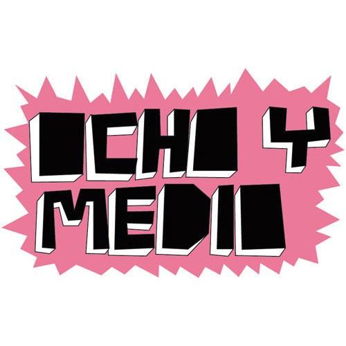 Logo de Sala Ocho y Medio