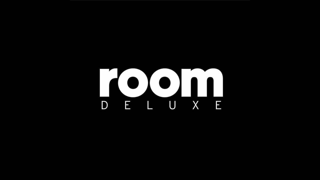 Logo de Room Deluxe