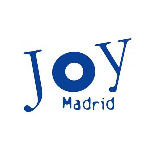 Logo de Discoteca Joy Eslava