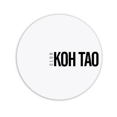 Logo de Koh Tao Club 2
