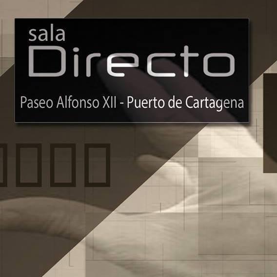 Logo de Sala Directo