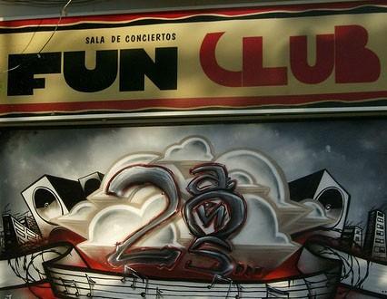 Logo de Fun Club de Sevilla