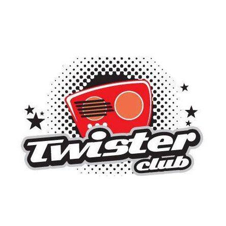 Logo de Twister Club