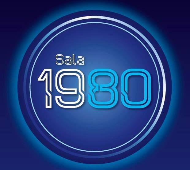 Logo de Sala 1980