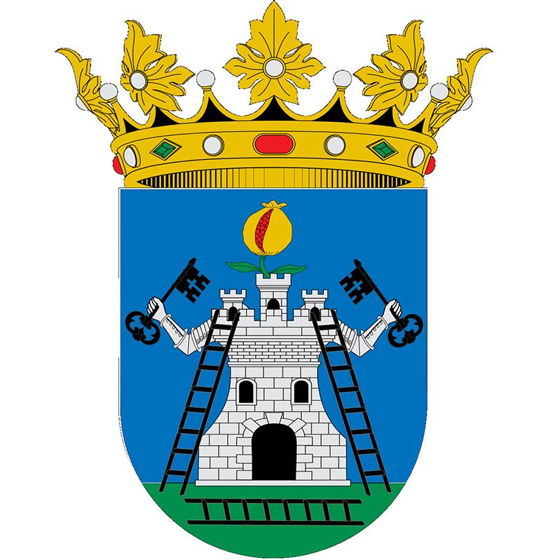Logo de Alhama de Granada