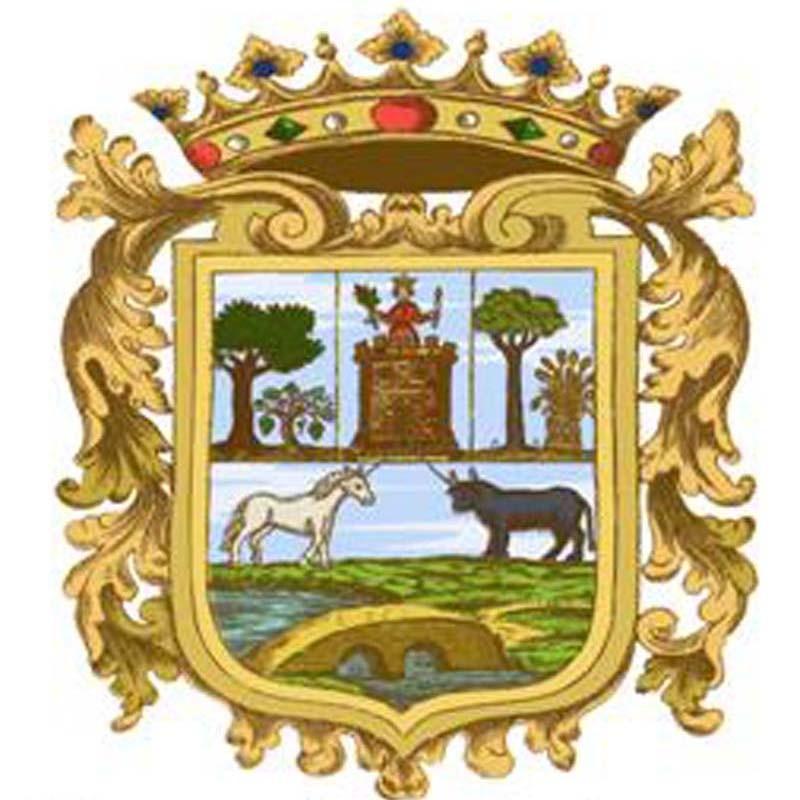 Logo de Castillo de Utrera
