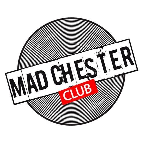 Logo de Sala Madchester
