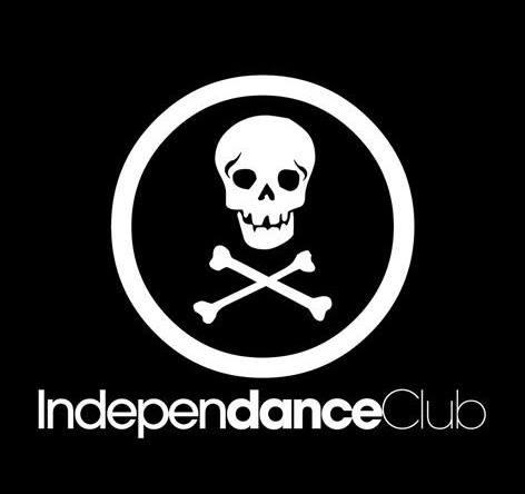 Logo de Sala Independance Club