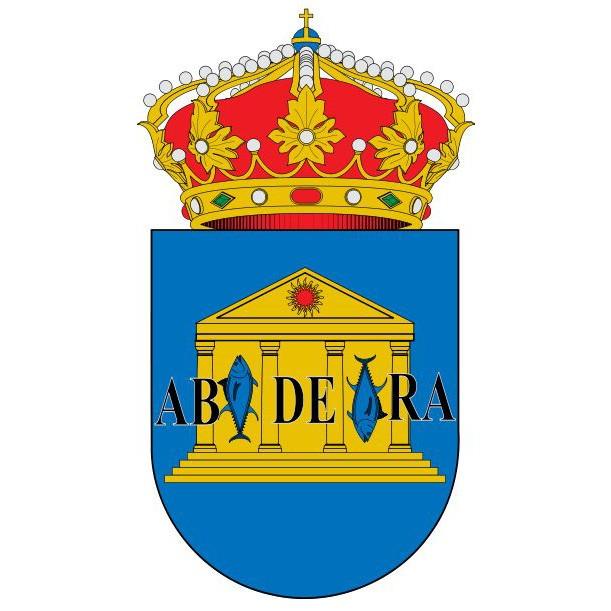 Logo de Recinto Ferial de Adra
