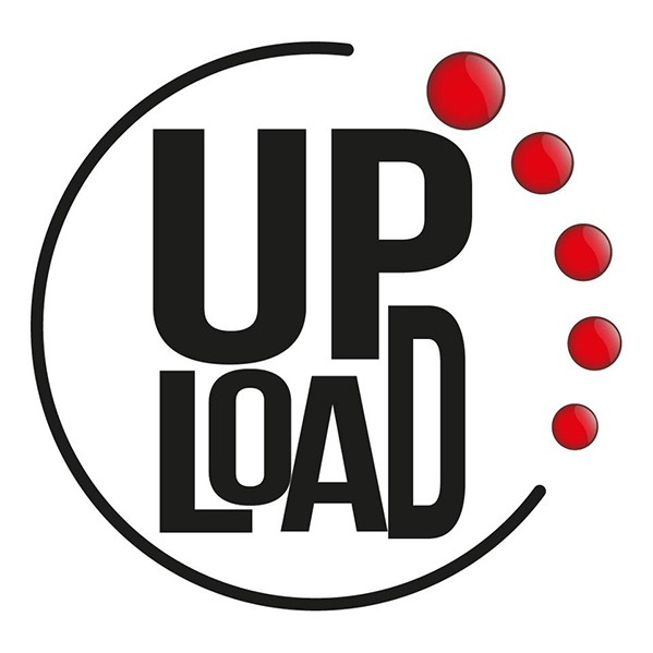 Logo de Sala Upload