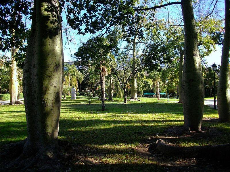 Jardines de viveros de valencia conciertos y entradas for Viveros y jardines