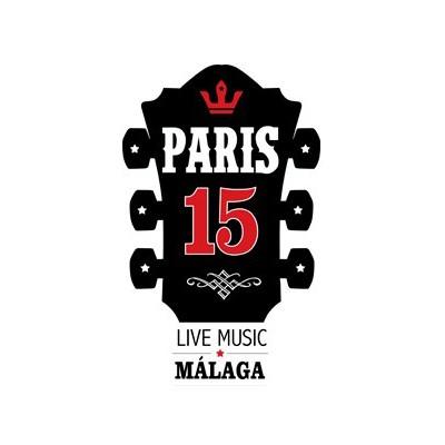 Logo de Sala Paris 15