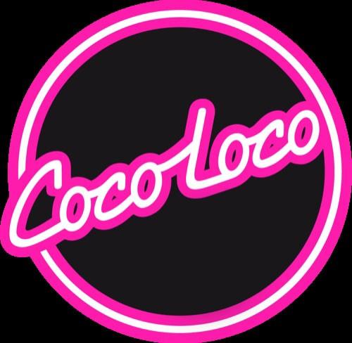 Logo de Cocoloco Pool Disco Terrace