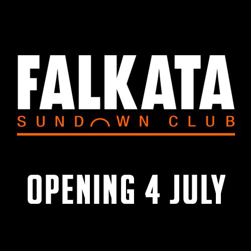Logo de Falkata Sundown Club