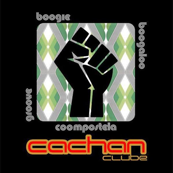 Logo de Sala Cachán Clube