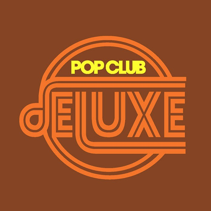 Logo de Sala dE LUXE Pop Club