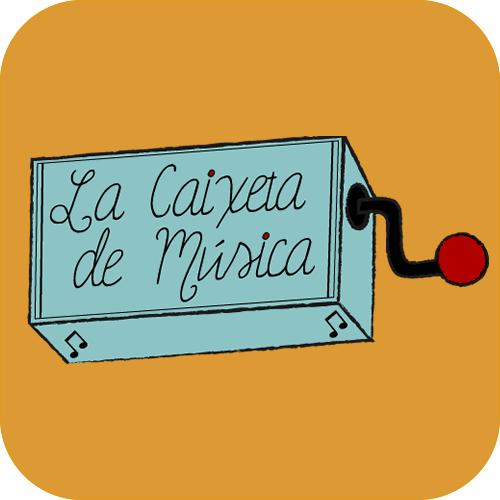 Logo de La Caixeta de la Música