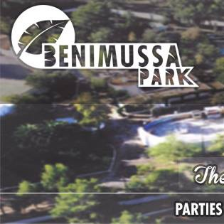 Logo de Benimussa Park Ibiza