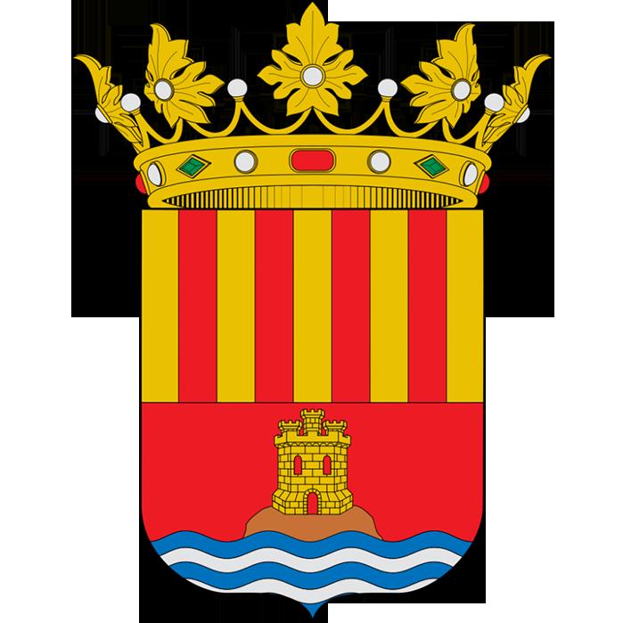 Logo de Pabellón Municipal de Aspe (Anexo)