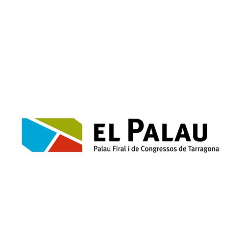 Logo de Palau Firal I Congressos de Tarragona