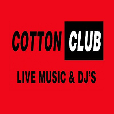 Logo de Cotton Club de Bilbao