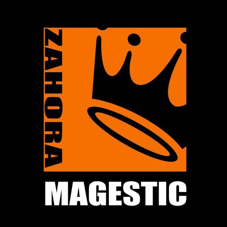 Logo de Sala Zahora Magestic