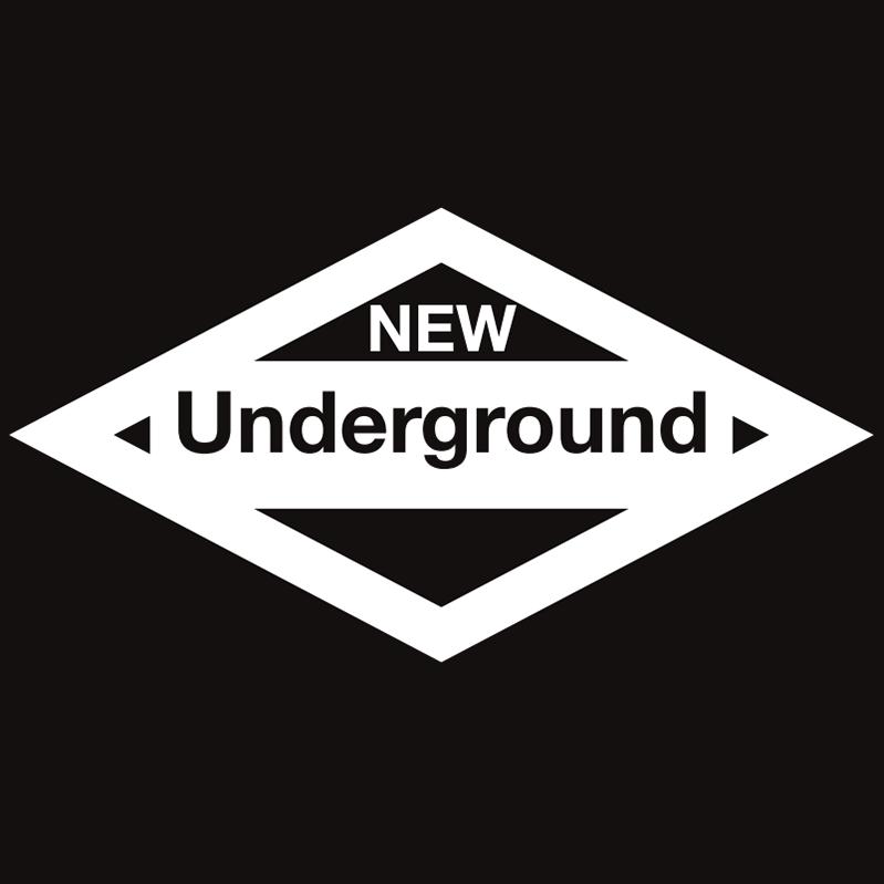 Logo de Sala New Underground