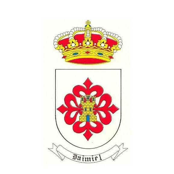 Logo de Auditorio Municipal de Daimiel