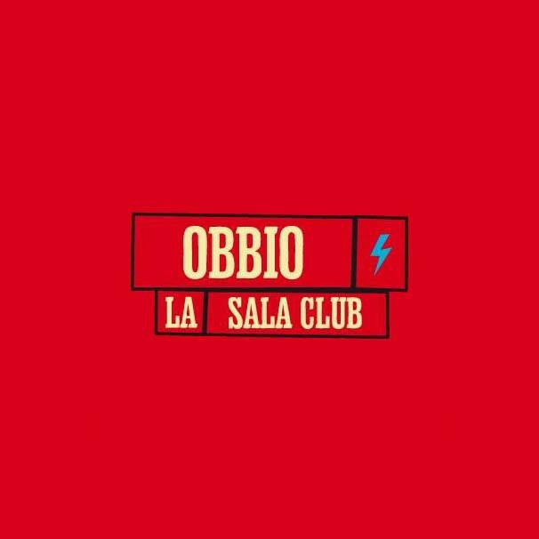 Logo de Sala Obbio Club