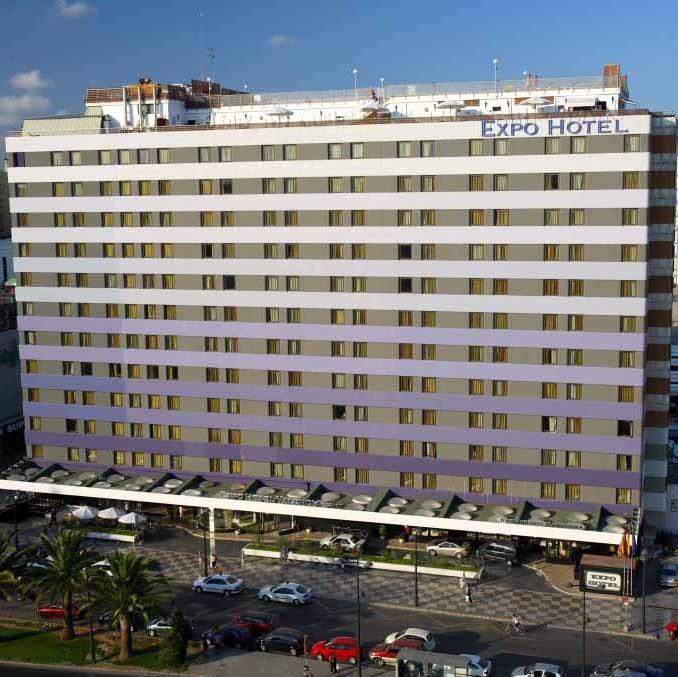 Logo de Expo Hotel Valencia