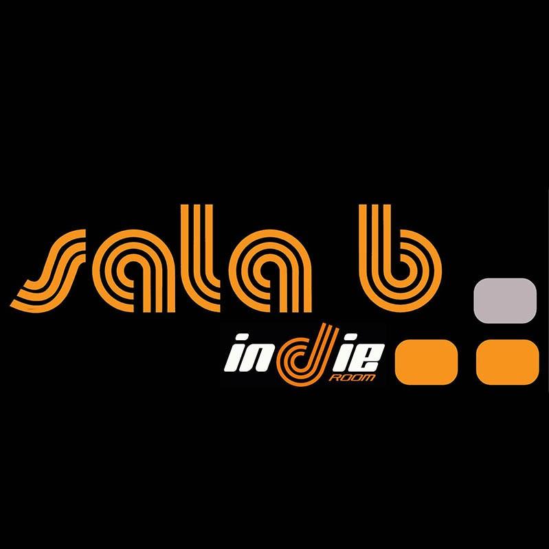 Logo de Sala B
